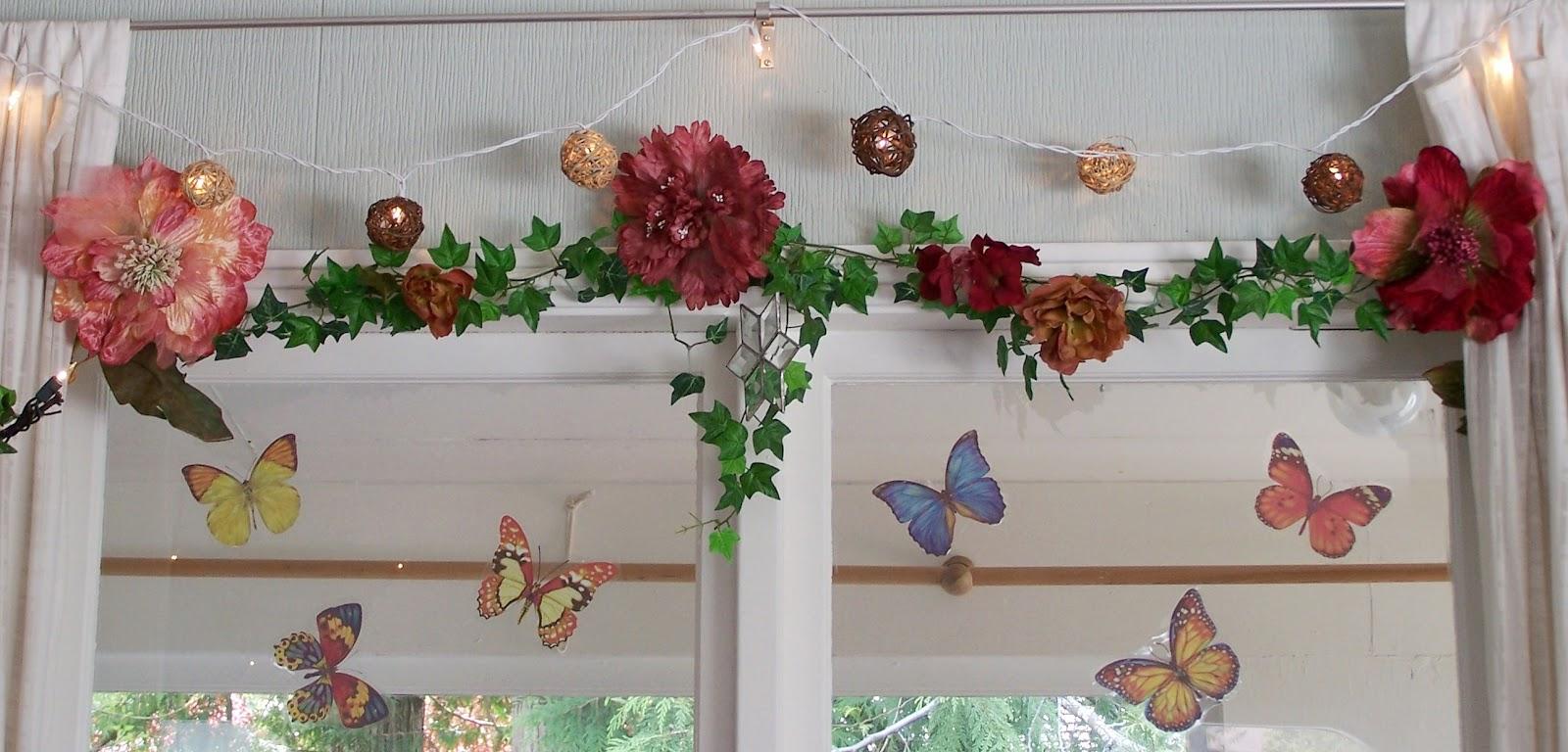 Madebyjoey Creating Spaces Garden Fairies 1