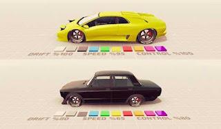 Project Drift Mod Apk