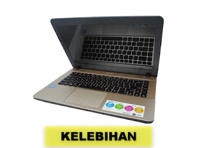 Gambar Laptop Asus X441N