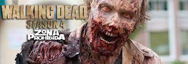 Walking Dead 4ª temporada