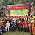 Menkumham Yasonna Laoly Temui Eka Santosa Gerakan Hejo: Jembatan Sunda -Nias Bikin Desa Cikadut 'Bersinar'