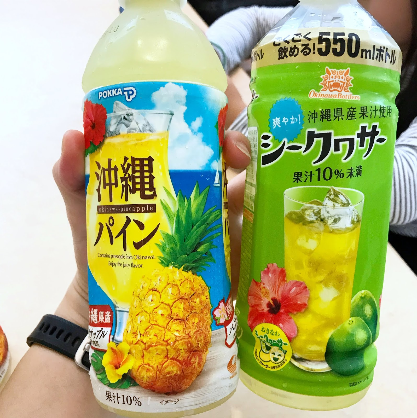 Ishigaki-Okinawa-Japan-Must-Eats-pineapple