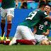 ¡Glorioso! México venció a su máximo verdugo en versión Campeón del mundo
