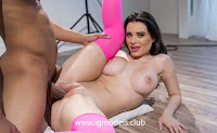Lana Rhoades naked big booty fucked hard