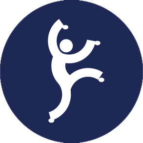 Icon Logo Panjat Tebing Asian Games 2018
