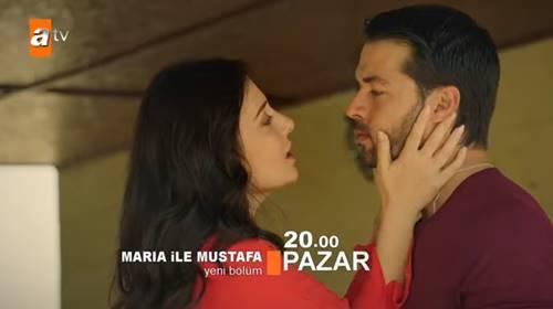 maria ile mustafa episode 5