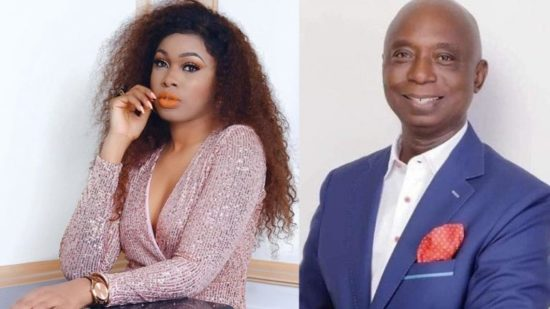 I rejected billionaire Ned Nwoko when I was younger