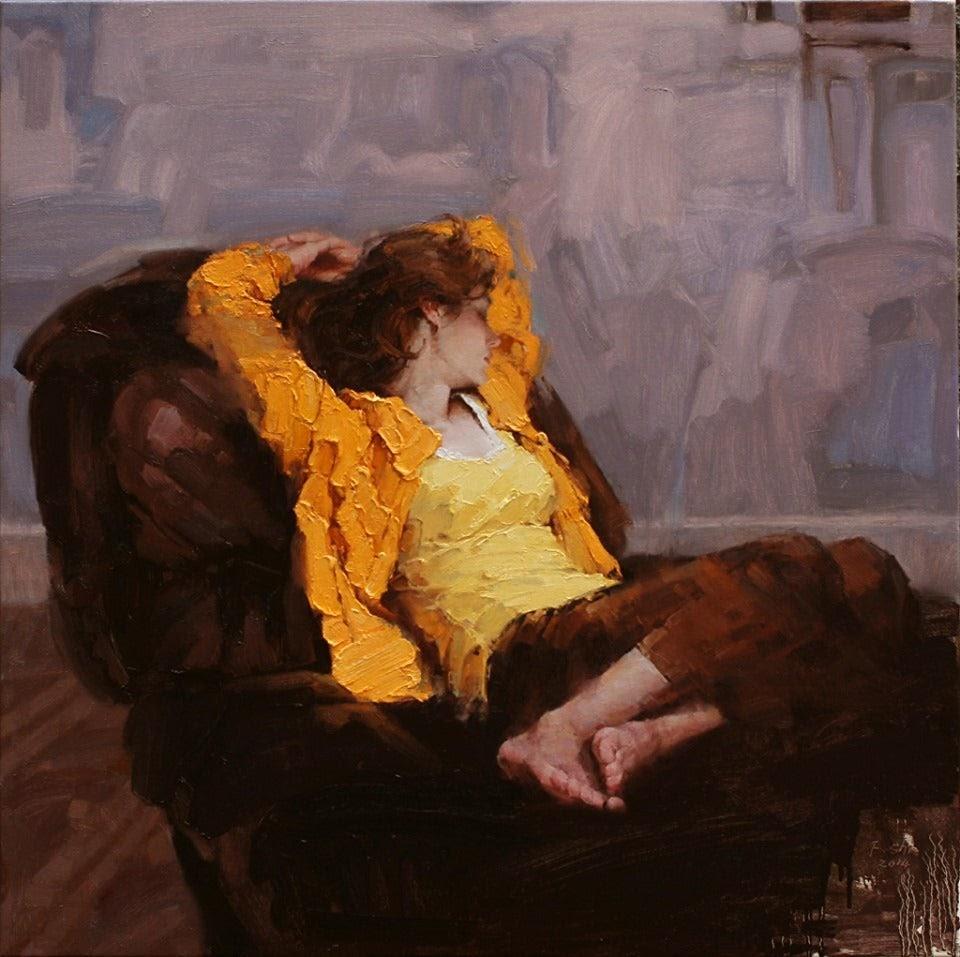 Jin Fengshi Tutt Art