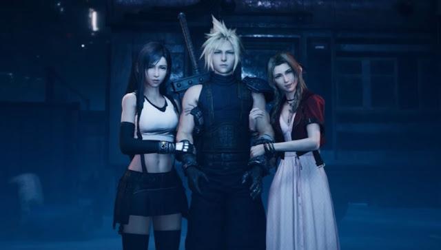 Final Fantasy VII Remake: Trailer dan Informasi Terbaru