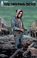 The Walking Dead - Volume 32 #192