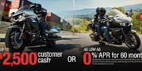How to Find a Motorcycle Home Dealer