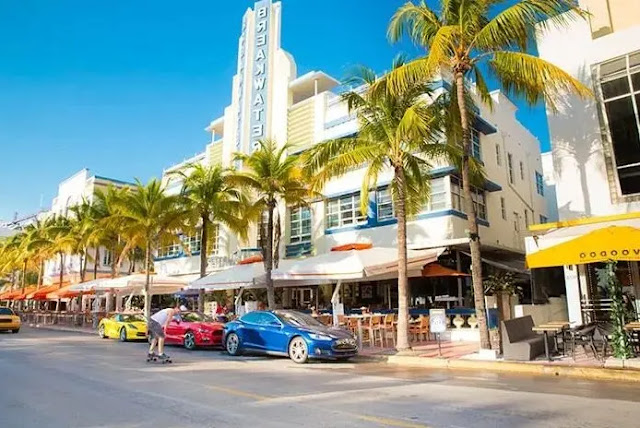 6. it's a long list of things to see and do miami