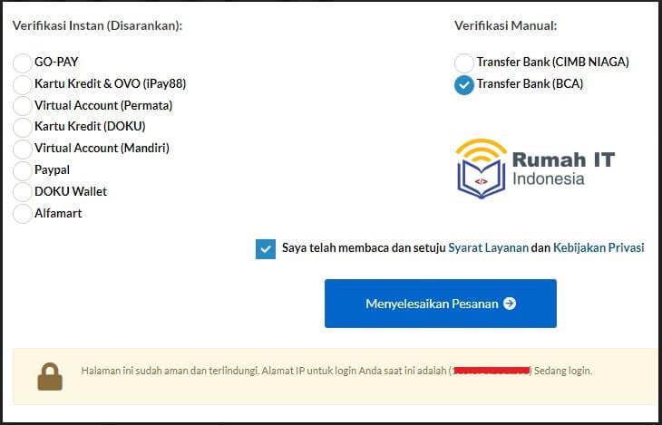 Domain .Com Hanya 20.000 di Exabytes Indonesia