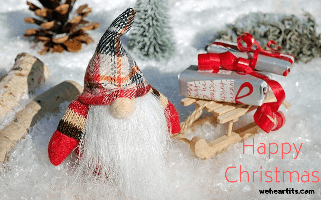we wish you a merry christmas mp3 full song