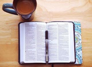 Pregação sobre o salmo 27 versículo 4: Uma coisa que eu desejei do Senhor