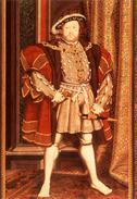 Henry VIII - Adew Adew Le Company