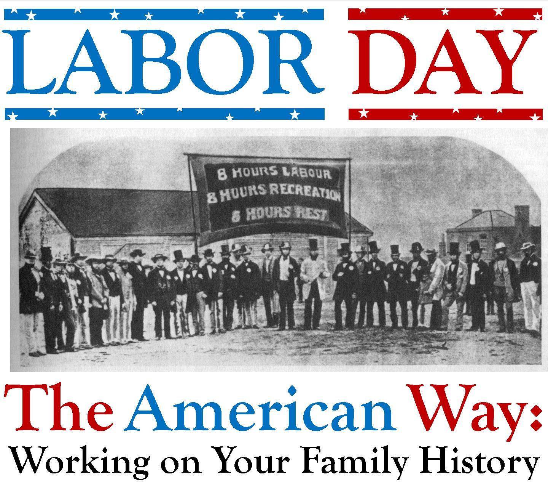 Labour Day Origin