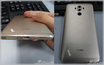 Huawei Mate 9 Tutorial Specs