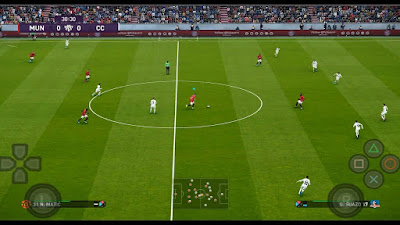 العاب كرة القدم للاندرويد