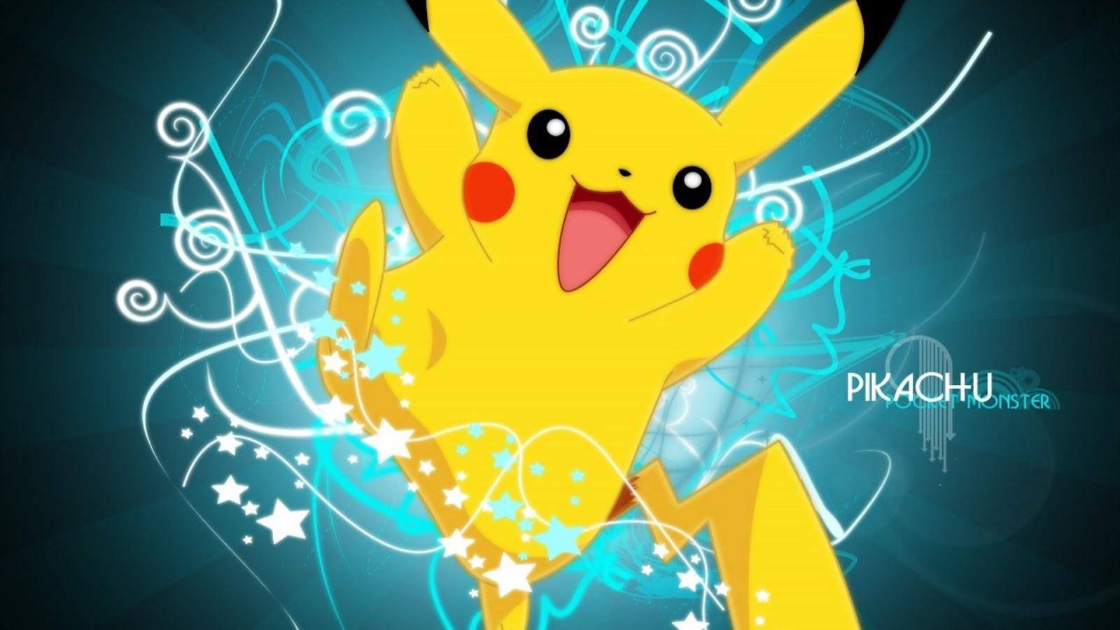 Hình ảnh và hình nền pikachu