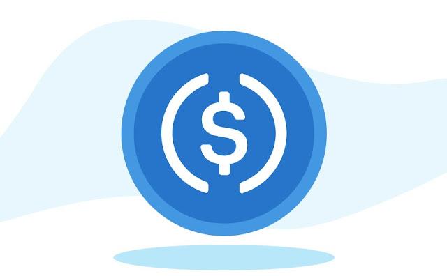 Token USD Coin (USDC)