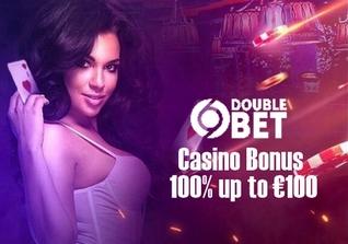 Doublebet no deposit bonus
