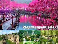 Rekomendasi 10 Tempat Paling Indah di Dunia