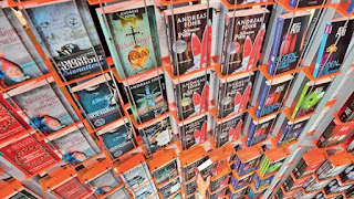 1- 38th Sharjah International Book Fair to be organized from 30th Oct to 9th of Nov