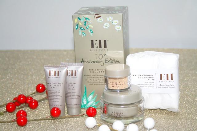 Christmas Gifting with Emma Hardie Skincare