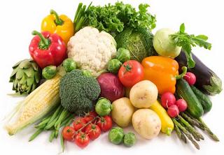 Makanan yang baik dan buruk bagi penderita diabetes