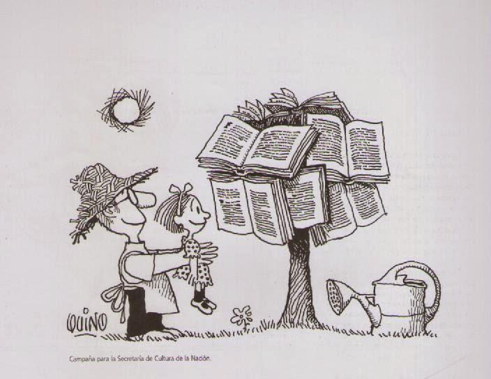 Biblioteca Madre Vicenta M. Poloni: ¡Llegó la Maratón!