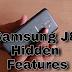 Samsung Galaxy J8  NEW hidden features.