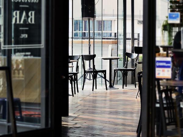 Kafe Zaman Sekarang Itu Harusnya Begini
