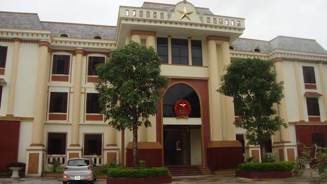 Hội nghị trù bị về Đại Hội Họ Dương Hưng Yên và Lễ ra mắt CLB DN-DN HD HY năm 2017