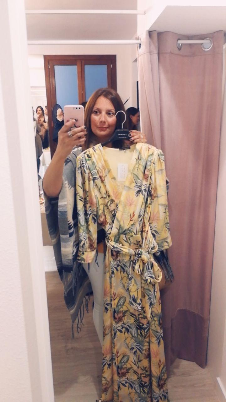 528d11a1a Pero si el catálogo y la selección de vestidos que vi me pareció  impresionante