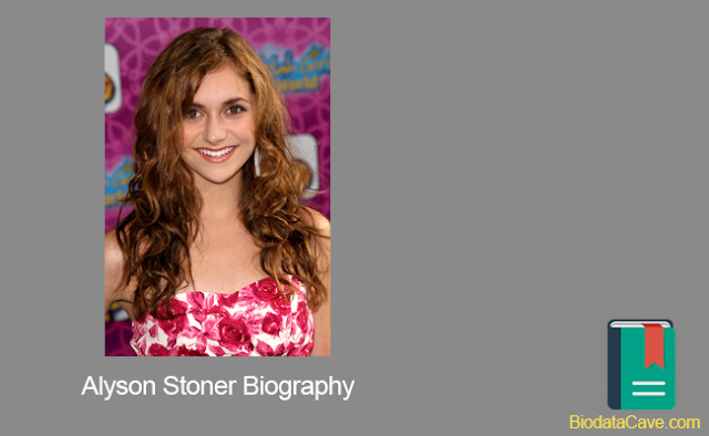 Best usa actor Alyson Stoner biography
