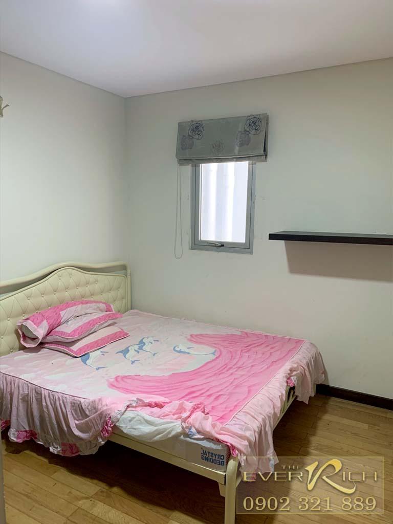 Cho thuê căn hộ The Everrich 1 nội thất đẹp rộng 115m2 - 3
