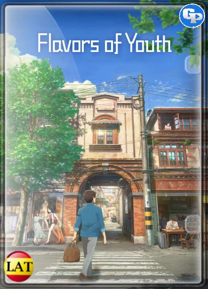 Shiki Oriori: Sabores de la Juventud (2018) LATINO