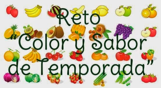 Reto: Color y Sabor de Temporada
