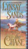 La Persecución de Linsay Sands