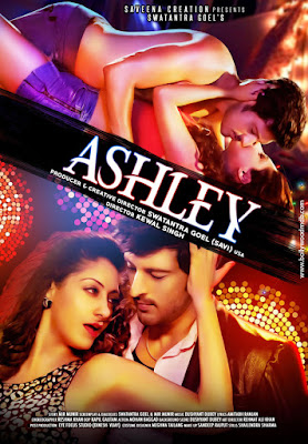 Ashley 2017 Hindi HDTV 480p 140Mb HEVC x265
