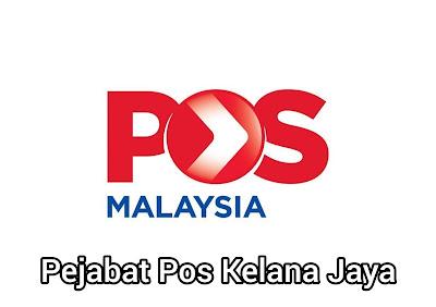Pejabat Pos Kelana Jaya