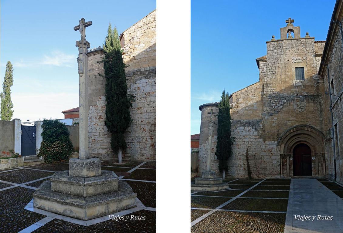Monasterio de la Trapa, Dueñas