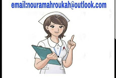 Nurses urgently needed for a clinic in salmiya with license send CV