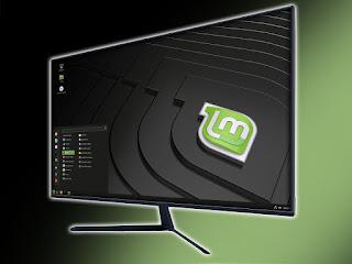 Linux Mint en Kali
