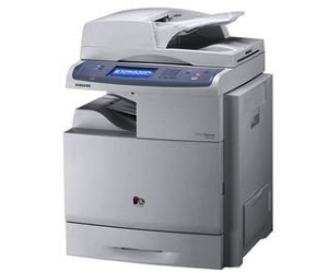 Samsung CLX-8380ND Printer Driver for Windows
