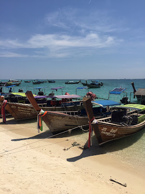 Best day trips from Krabi Town, Thailand