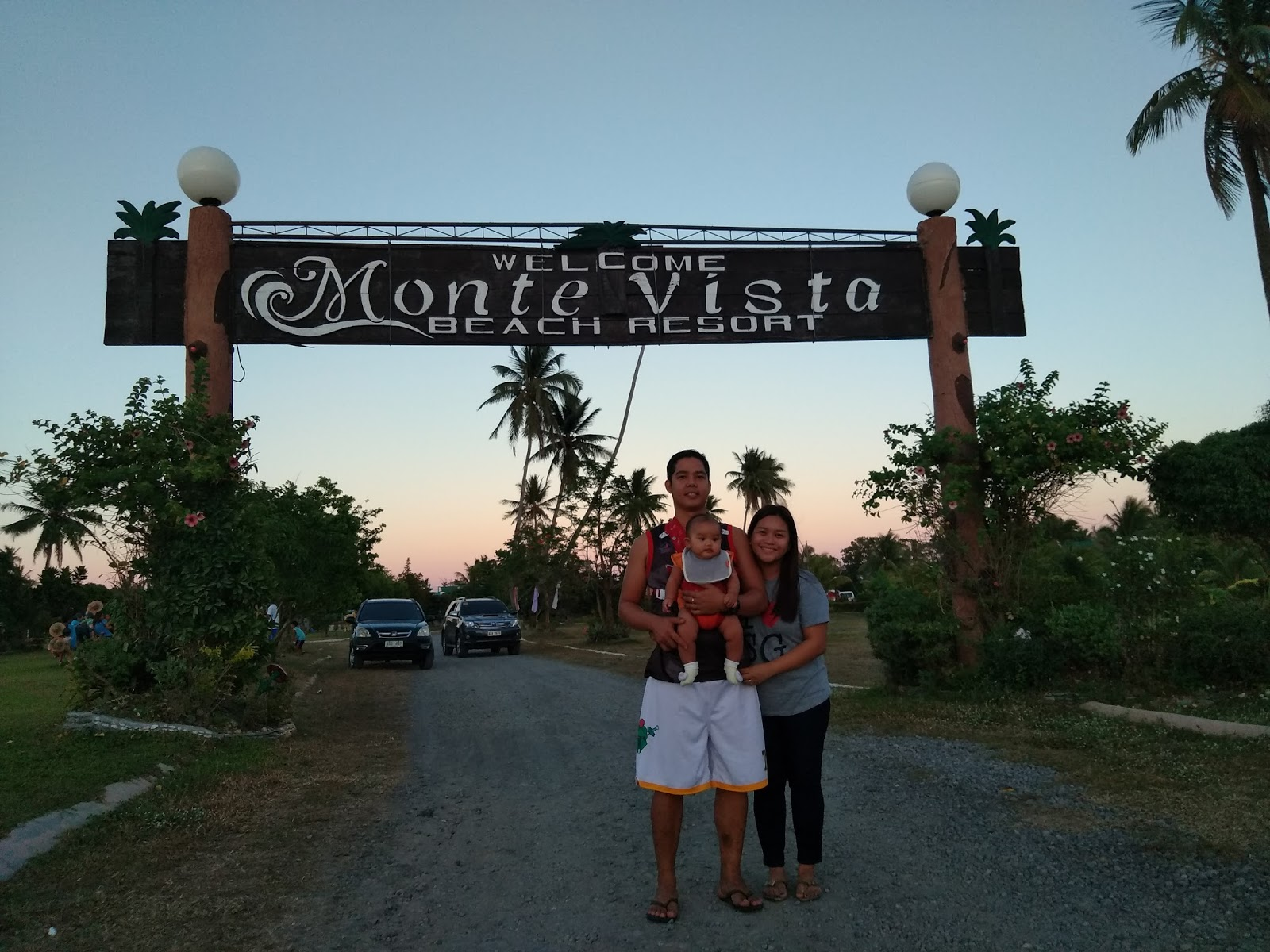 An Escapade At Monte Vista Beach Resort