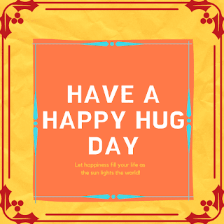 Happy Hug Day Pics