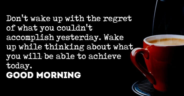 Top 49 Good Morning Wishes And Good Morning Quotes